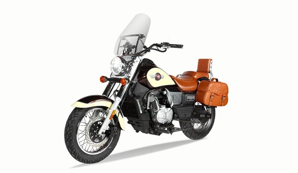 Renegade commando classic, conquista il mondo con la moto Um